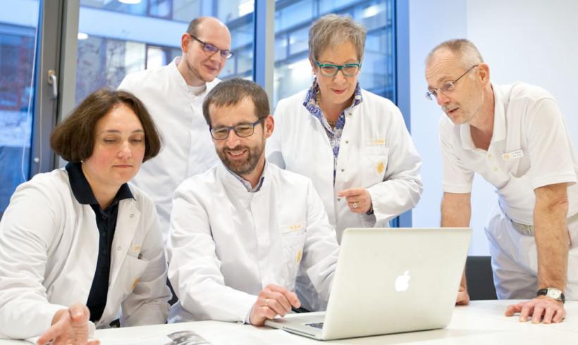 Tumorzentren / Kooperationen